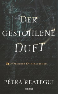 Cover_Der gestohlene Duft-a