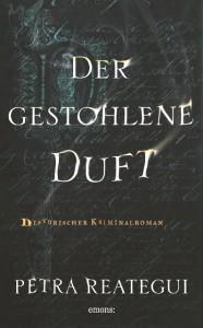 Cover_Der gestohlene Duft-a