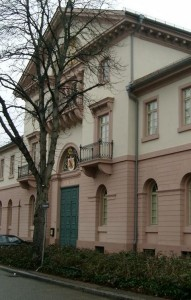 Karlsruher Münzstätte