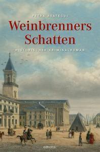 Weinbrenners Schatten_Cover